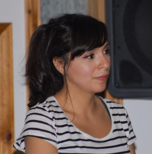 Ana Veronica Calderon